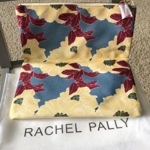 Rachel Pally zahara reversible clutch